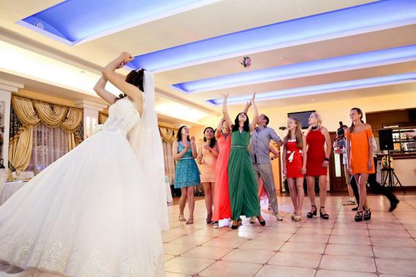 праздник свадьба Nespam